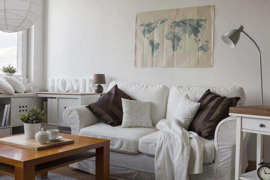Cheap Decorating Ideas for Apartments