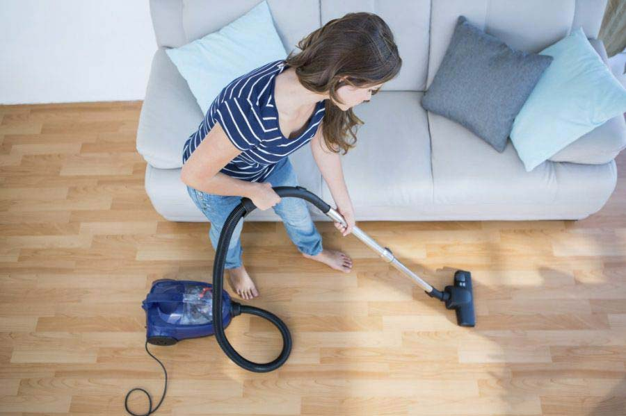 Guide to Apartment Cleaning for Moving In or Out