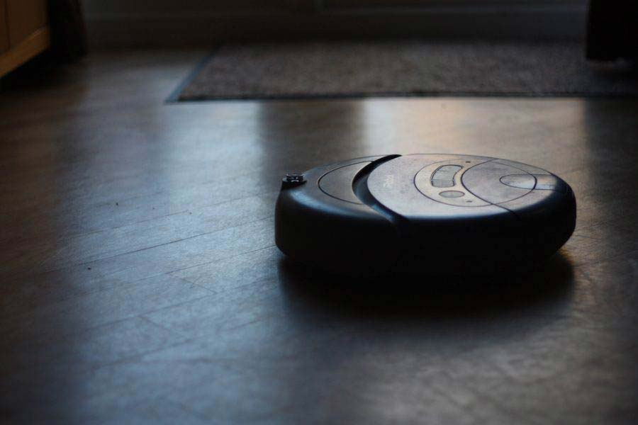 High-Tech Cleaning Tools for Your Apartment