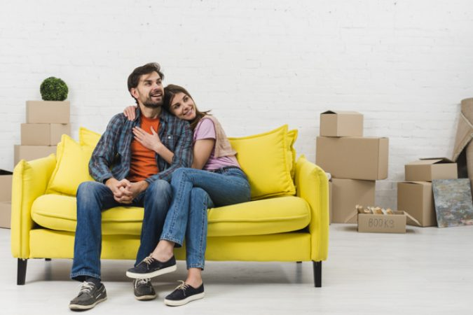 What can be fixed in a rental you think you love?