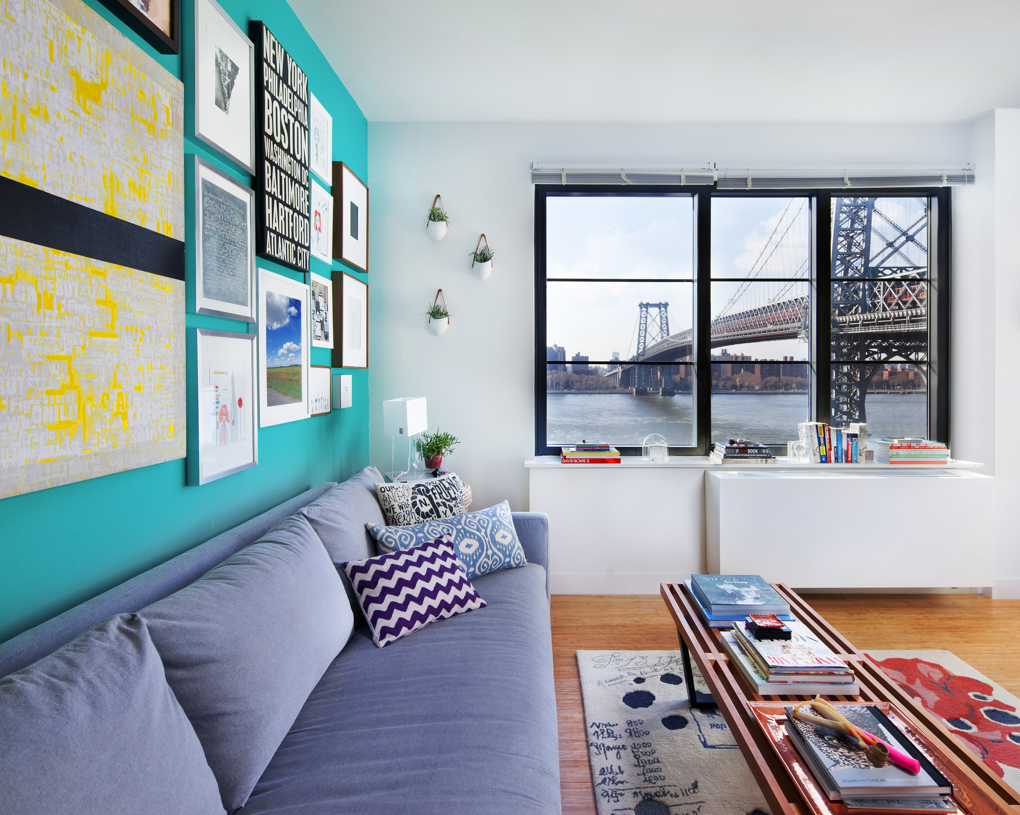 Best Websites for Personalized Wall Art